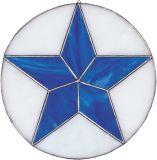 Der Blaue Meditations-Stern
