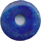Lapis-Lazuli Donut 25mm