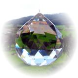 Der Admiral - Energiekristall