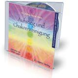 CD Meditation für den Aufstieg und zur Chakrenreinigung