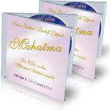 Mahatma CD-Set 1, bestehend aus 2 CDs