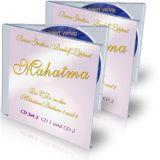 Mahatma CD-Set 2, bestehend aus 2 CDs