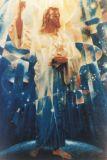 Jesus Spirale 05 (Serie A) Format 20x30 cm