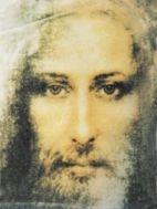 NEU: Jesus Turin Bilderdruck B8-g (21x29,5cm)