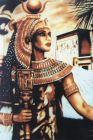 Göttin Isis 14 (Serie A) Format 10x15 cm